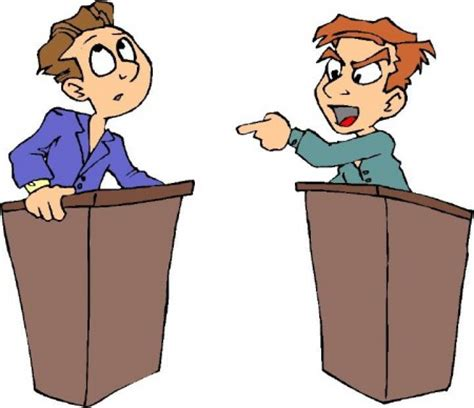 Arguing effectively for a persuasive essay